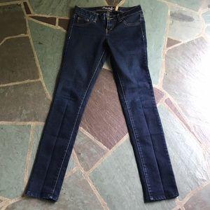 American Rag Curvy Skinny Jeans